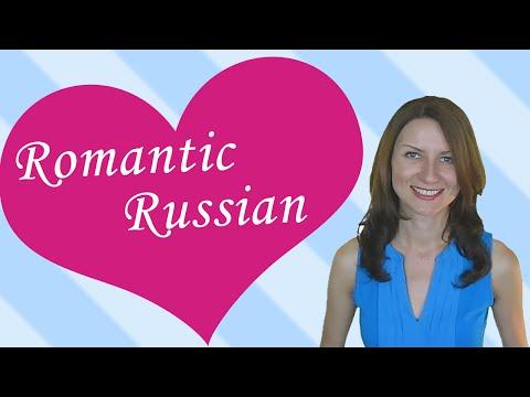 romantic russian dating